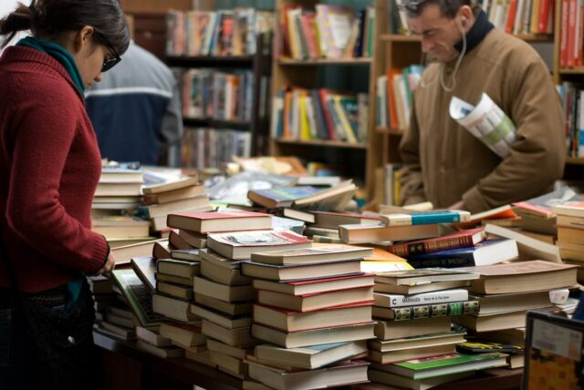 Some of the Best Books to Read in 2021