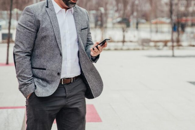 How to Up Your Style Game to Suave and Successful