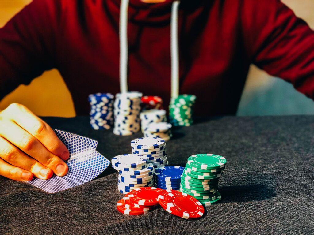 chris liverani vBpd607jLXs unsplash 1024x768 - Who are the major companies behind sports betting?