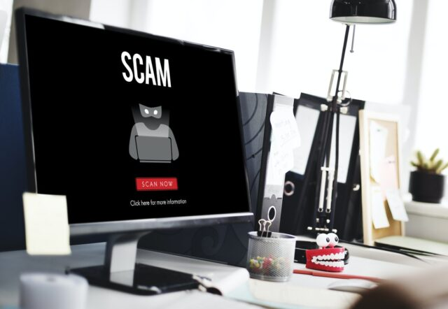 5 Common Financial Scams to Look Out For