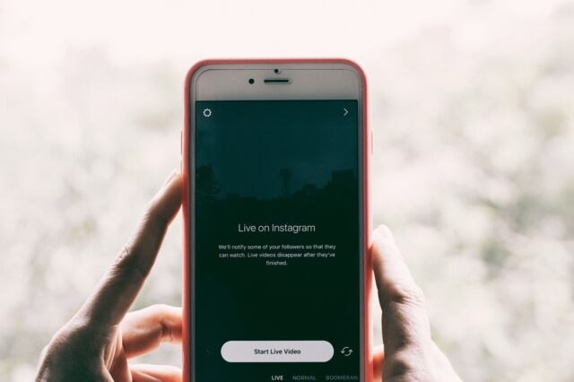How a Man Should Manage His Instagram Account