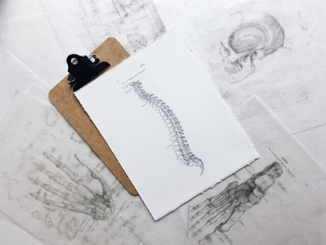 The Connection Between Your Shoes and Spine According to Dr. Glenn L. Keiper Jr MD