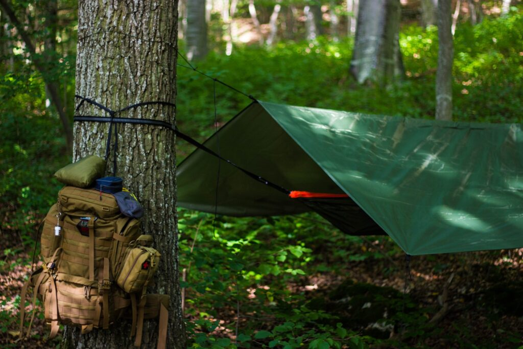 outdoor 3681924 1920 1024x683 - 5 Products to Invest In Before Your First Camping Trip