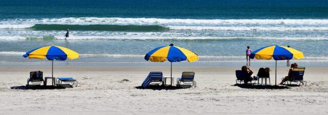 Seven reasons you should move to Florida