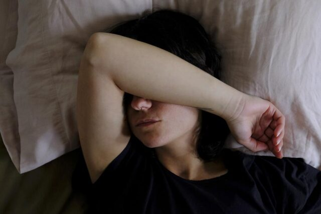 5 Ways Insufficient Sleep Can Affect Your Life