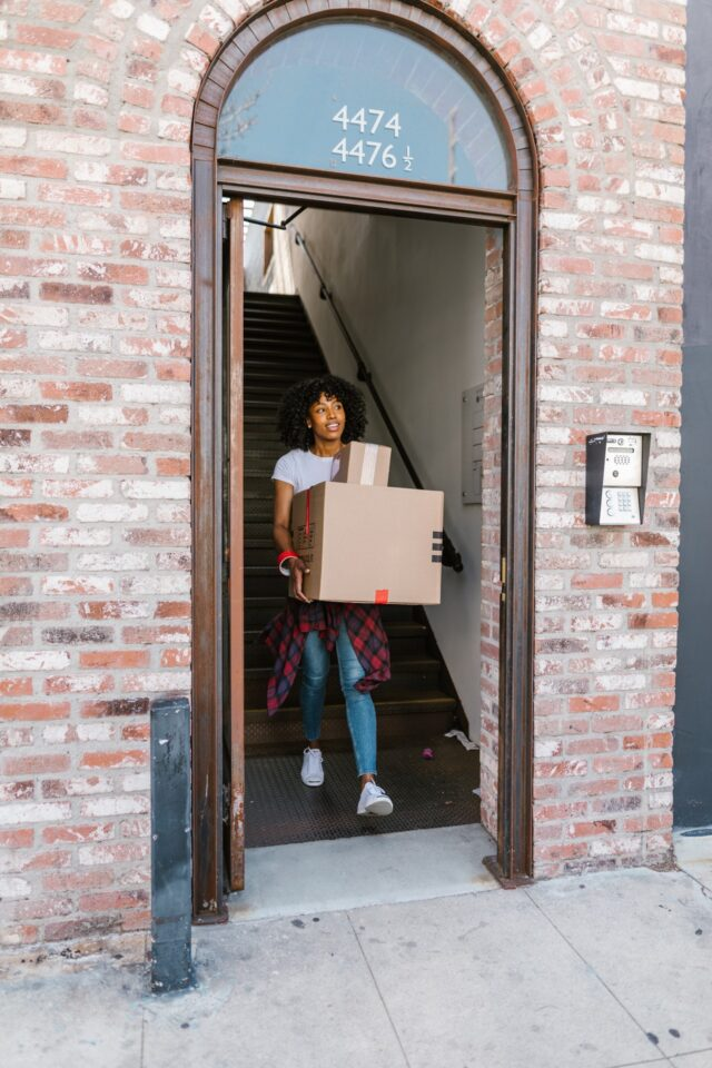 Moving Out of Your Parents' House? Here's What You Need to Know