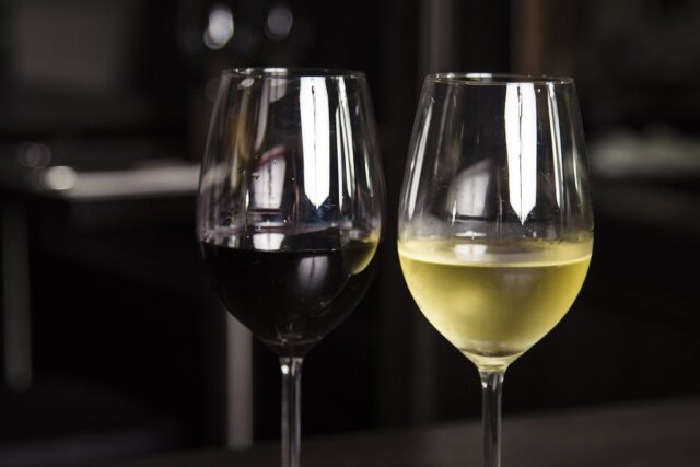 The best wine to pair with 5 signature dishes