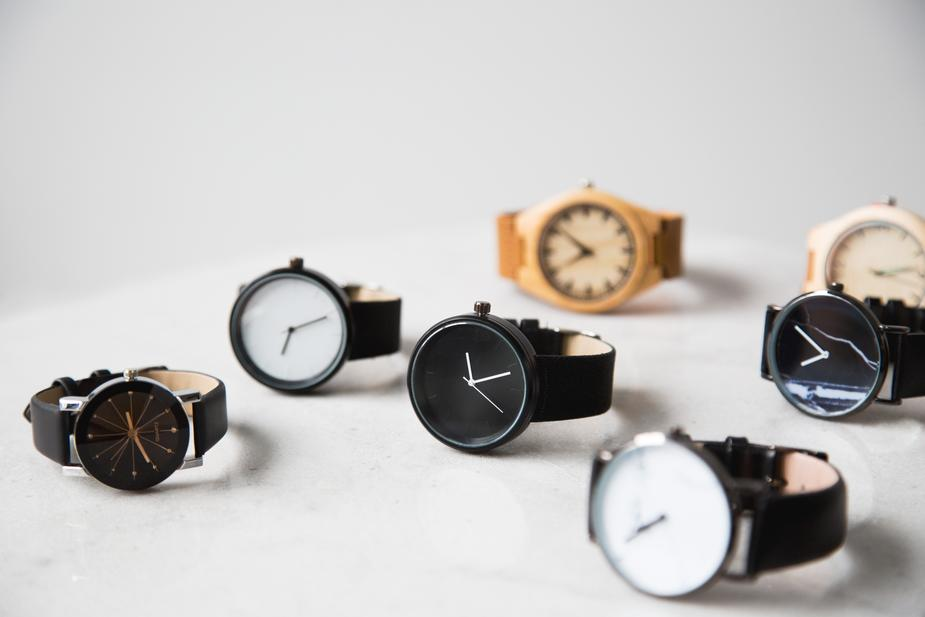 wrist watches - 4 Online Businesses that Have the Most to Benefit from 3D Product Configurators