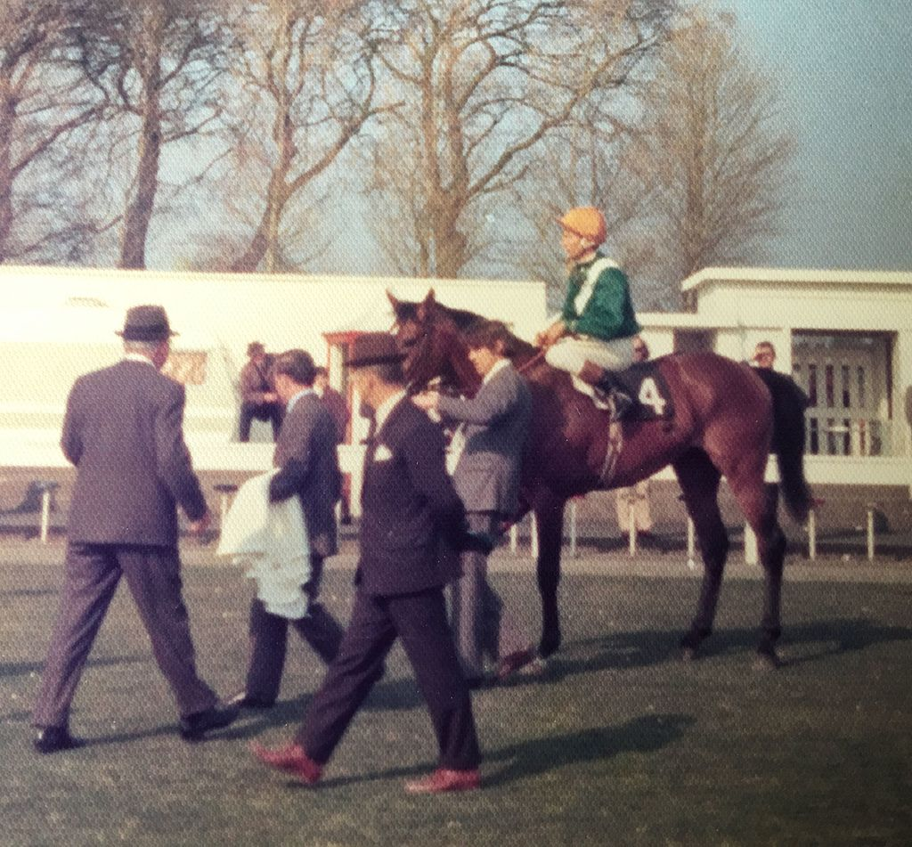 Apalachee Lester Piggott - 10 Best Horse Jockeys of All Time