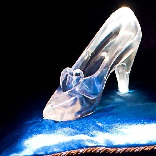 Cinderellas Glass Slipper - 5 Fairy Tale Themed Slot Machines