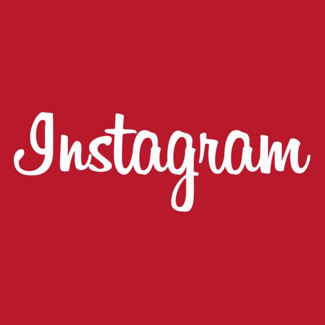 Instagram as a Logo (