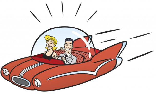Do We Really Want Flying Cars?