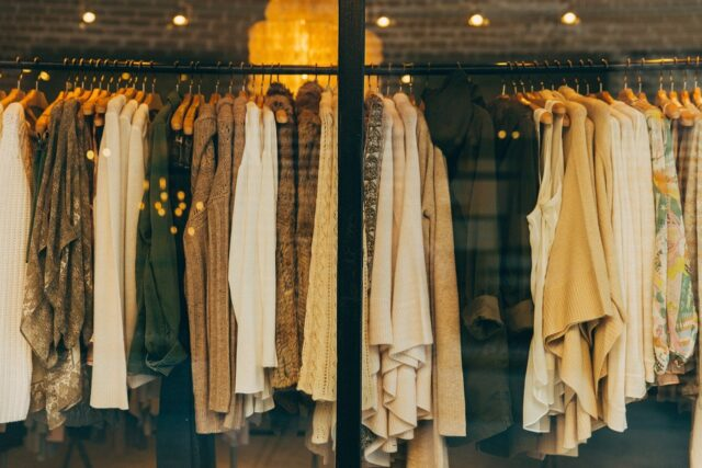 The Importance of High-Quality Clothing