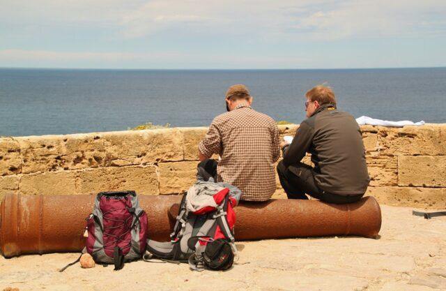 5 Top Destinations for a Boys' Trip
