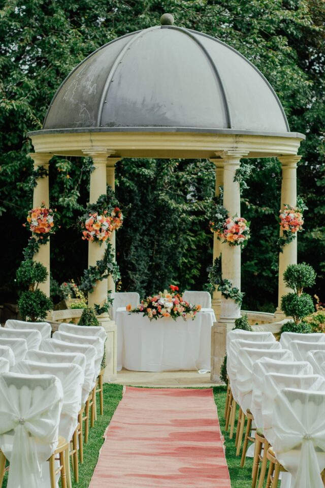 Top 7 Tips: How to Choose the Perfect Wedding Venue?