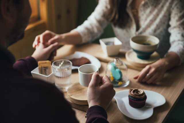 How to Plan the Perfect Date That Will Sweep Her Off Her Feet