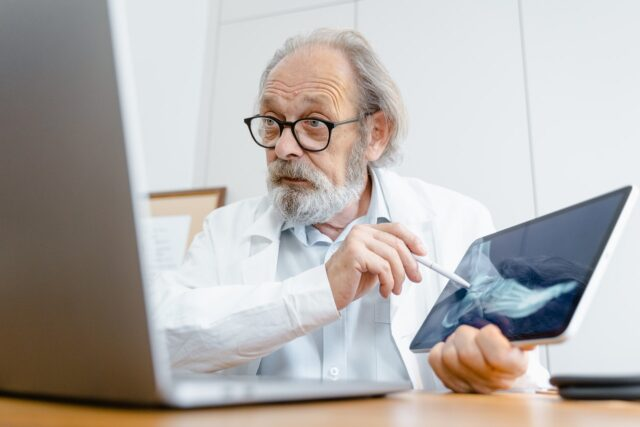 Tips For Getting Ready For An Online Doctor's Appointment