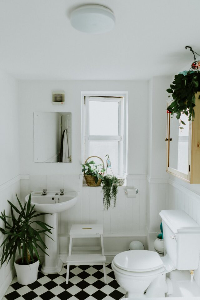9 Tips for Renovating Your Bathroom
