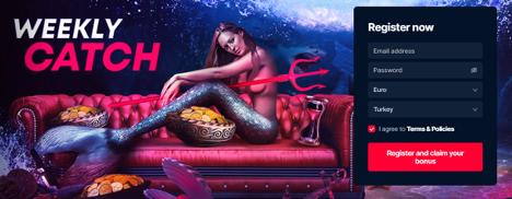 2 - BetSofa Casino Review: Bonus System and Promotions