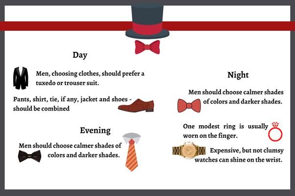 Casino Dress Code - Fancy Casino Dress Code for Men: 40 Ideas on How to Dress at a Casino
