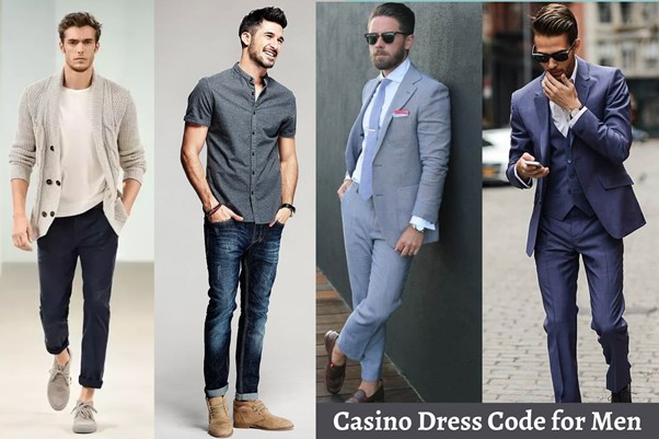 Fancy Casino Dress Code for Men: 40 Ideas on How to Dress at a Casino