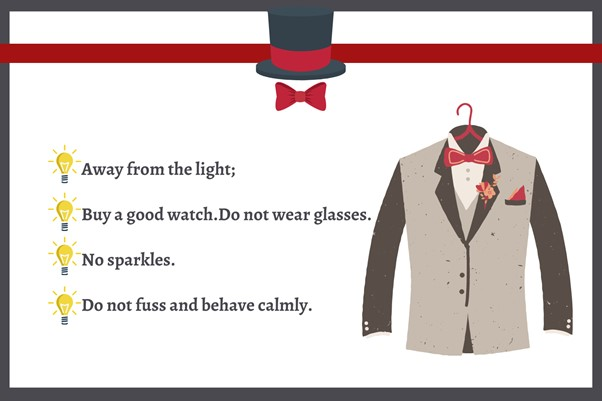 Professional Advice - Fancy Casino Dress Code for Men: 40 Ideas on How to Dress at a Casino