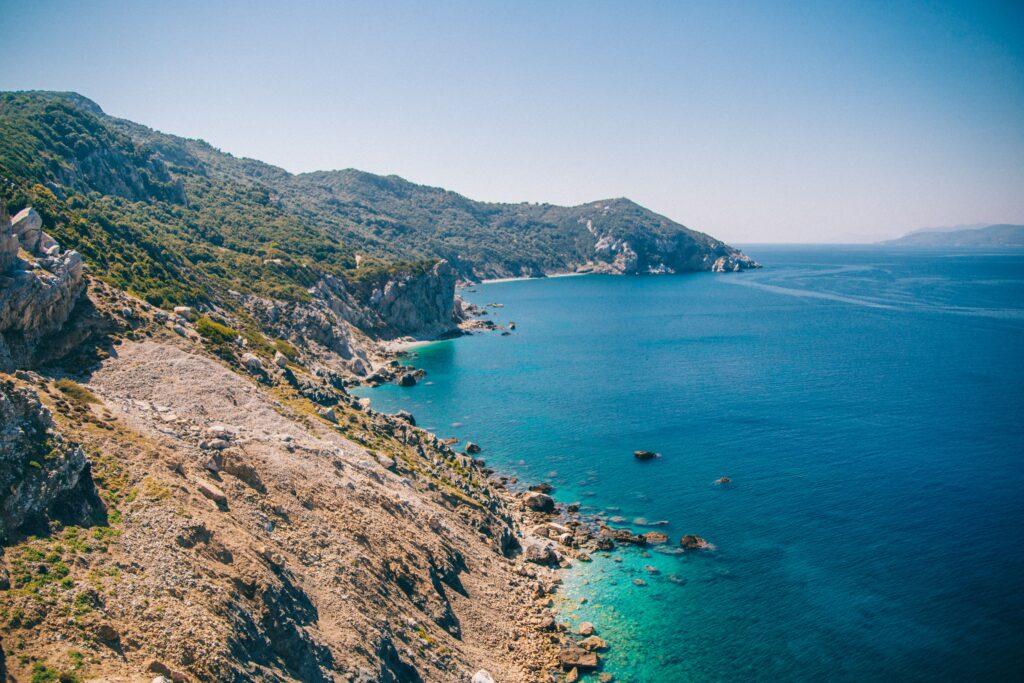 bartlomiej rozwalka ZEACC26yfpI unsplash 1024x683 - Best Greek Islands to Visit - Top 5