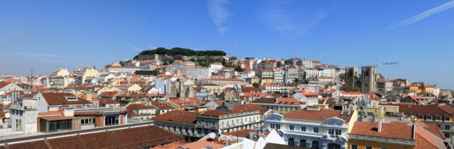 Hire A Rental Car to Go Around 2-Weeks Road Trip in Portugal
