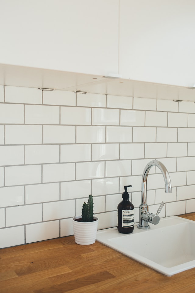 charles deluvio xC3cHbp4XJE unsplash - DIY Projects to Do in Your Very Own Kitchen