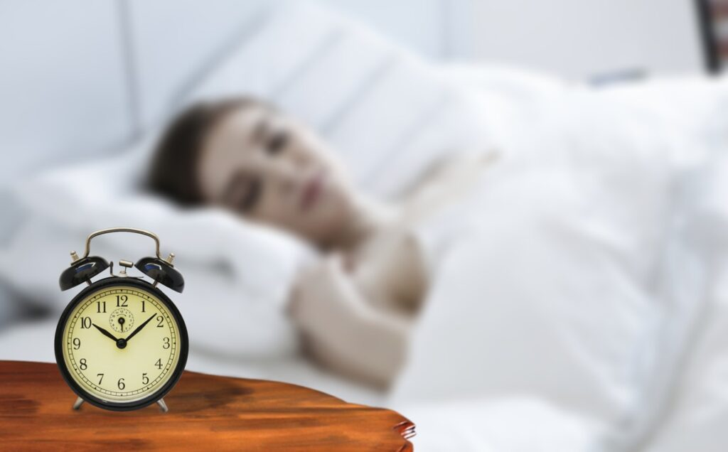 clock 5207235 1280 1024x636 - 15 Effective Tips to Get More Sleep for Students