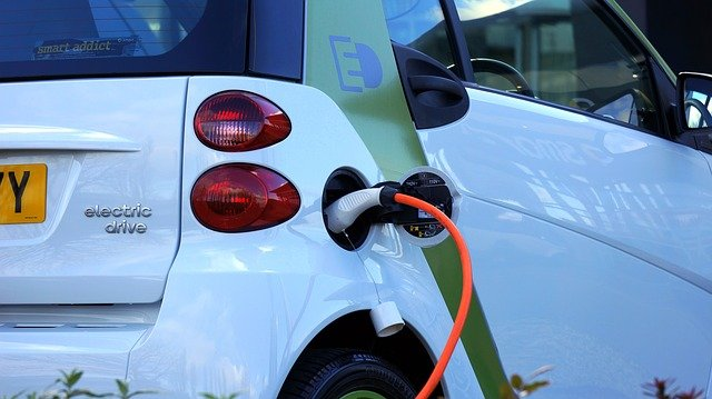 Will I Be Able To Charge My Leased EV?