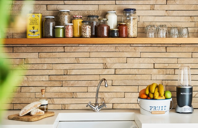 gareth hubbard Z fl2kybrm0 unsplash - DIY Projects to Do in Your Very Own Kitchen