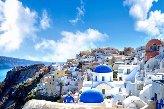International Hot Spots for Instagram Worthy Travel