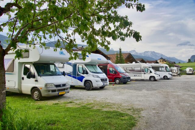 Cars vs RVs Insurance: What's the Difference?
