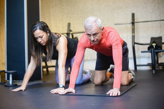pexels kampus production 6922191 - 8 Benefits of Having a Personal Trainer