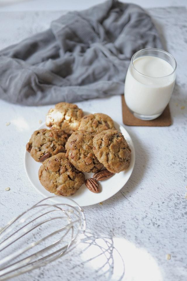 pexels meraki photos 5379514 - Top 7 Reasons Why You Should Eat Cookies