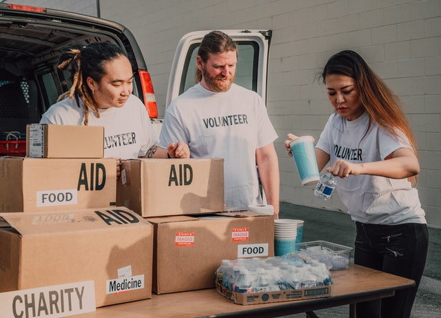 Why You Should Give Back and Promote Lasting Social Change
