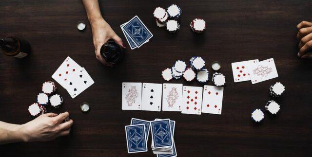 Gambling Addiction Statistics