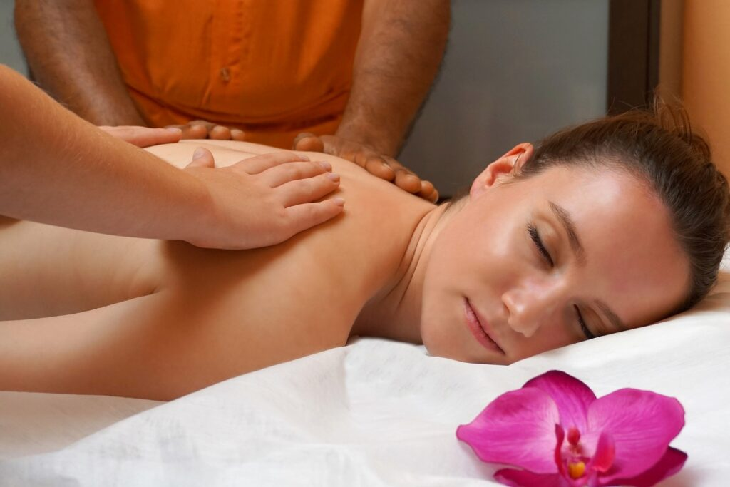 woman 3708735 1920 1024x683 - Why You Should Visit a Spa Hotel