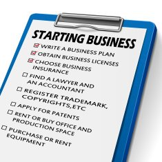 A Comprehensive Business Startup Checklist for Entrepreneurs