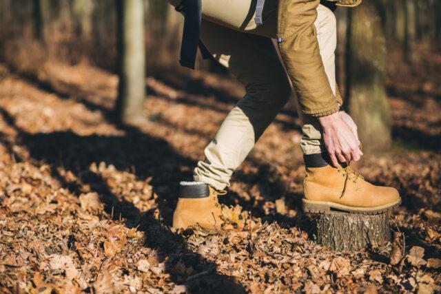 Dress Smart: Top 10 Footwear Every Man Should Own