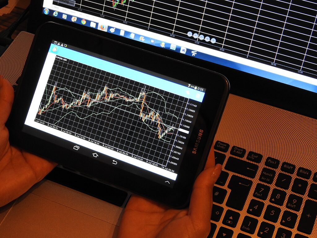 forex analysis chart trading 1024x768 - 4 Top Forex Robot Providers to Choose in 2021