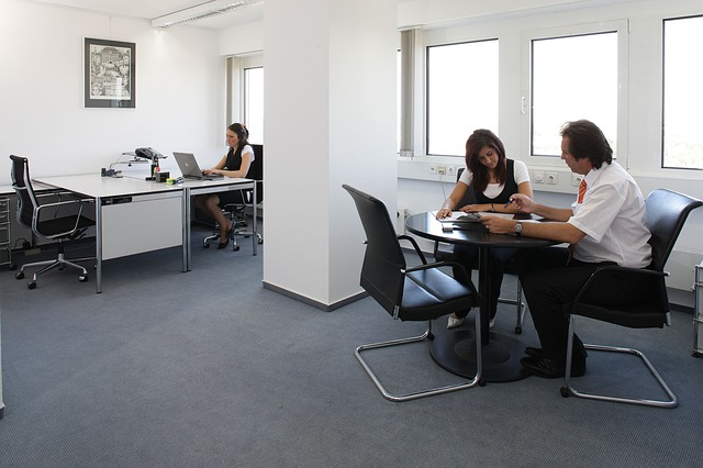 How to Choose the Best Office Furniture?