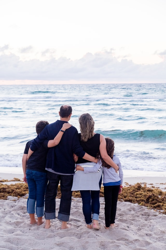 What Family Men Should Know About How an Insurance Claim Changes Their Lives