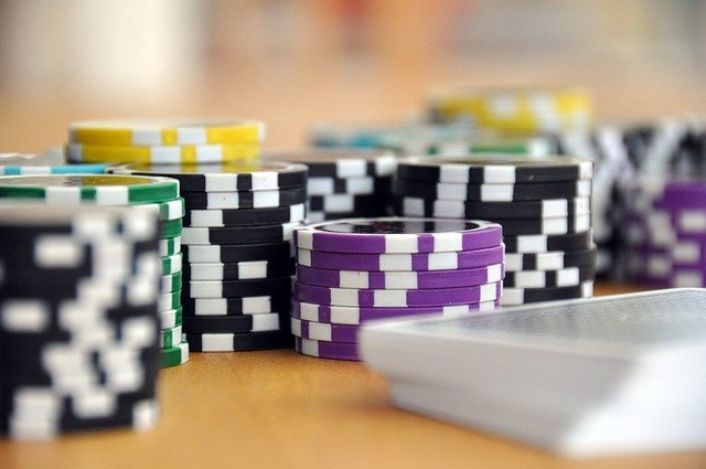 What Can You Learn from the WSOP 2021?
